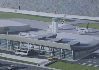 2018-1-Praia-Airport-maquette