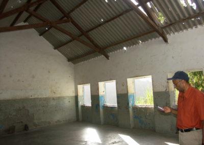 Joao Afonso 1er étage